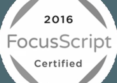 focus-script-certified